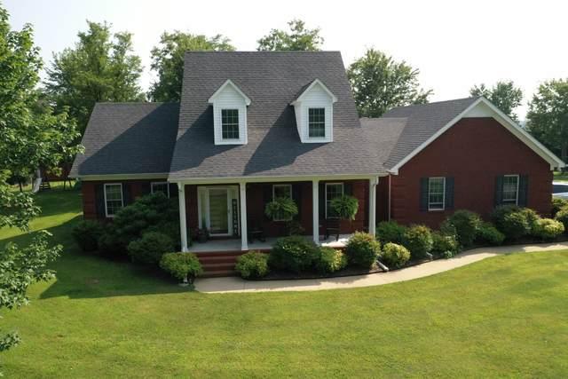 2851 Fall River Rd, Pulaski, TN 38478 (MLS #RTC2275491) :: Nashville on the Move