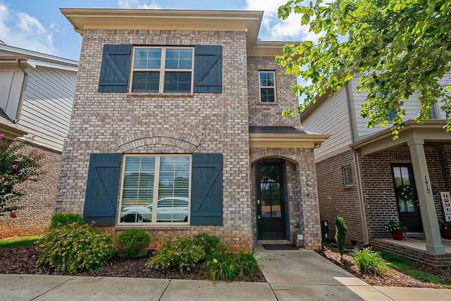 1418 Hicks Edgen Rd, Pleasant View, TN 37146 (MLS #RTC2275499) :: Nashville on the Move