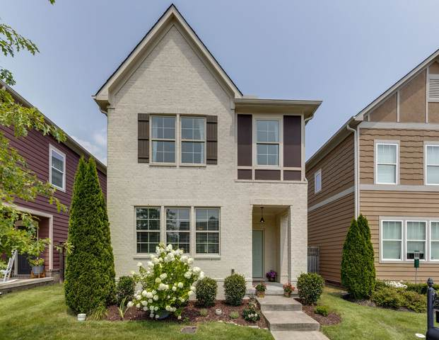 2349 Somerset Valley Dr, Antioch, TN 37013 (MLS #RTC2275504) :: DeSelms Real Estate