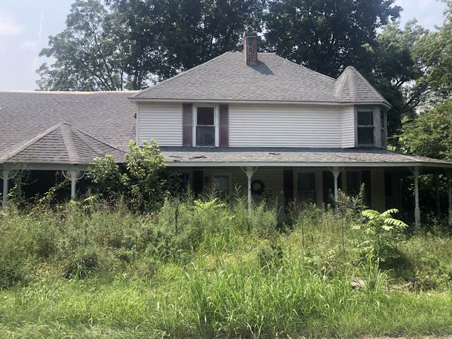 80 Old Schoolhouse Rd., Yuma, TN 38390 (MLS #RTC2275510) :: EXIT Realty Bob Lamb & Associates