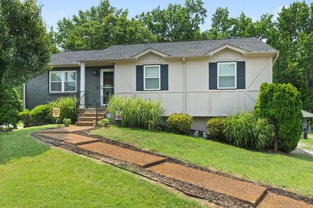 240 Sunny Acre Dr, Mount Juliet, TN 37122 (MLS #RTC2275515) :: Nelle Anderson & Associates