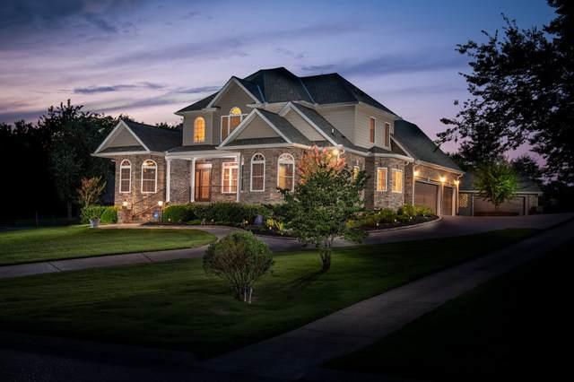 251 Chipaway Dr, Gallatin, TN 37066 (MLS #RTC2275518) :: DeSelms Real Estate