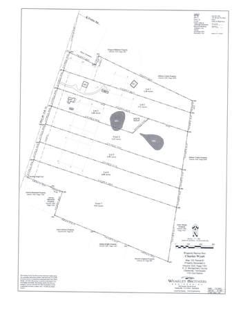 6 Hwy 48, Cunningham, TN 37052 (MLS #RTC2275523) :: DeSelms Real Estate