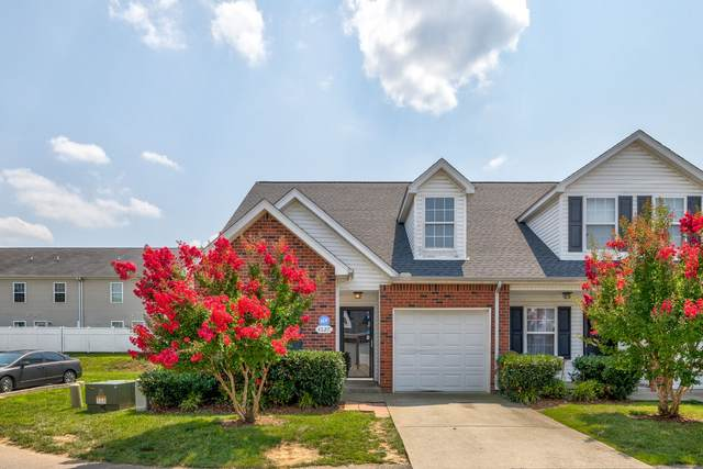 4827 Chelanie Cir, Murfreesboro, TN 37129 (MLS #RTC2275526) :: DeSelms Real Estate