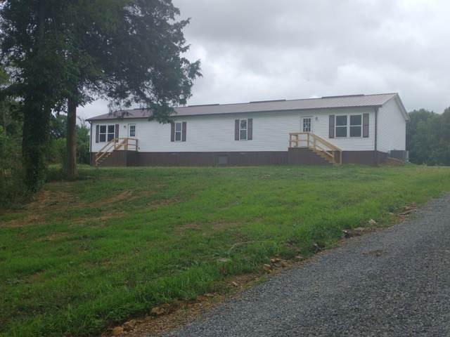 1568 Stafford Hollow Rd, Adolphus, KY 42120 (MLS #RTC2275528) :: EXIT Realty Bob Lamb & Associates