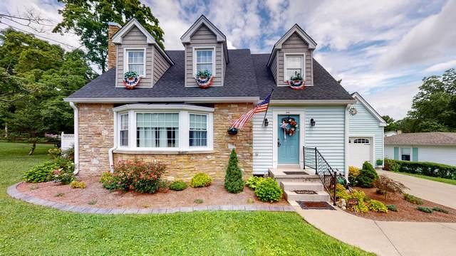 103 Audubon Rd, Shelbyville, TN 37160 (MLS #RTC2275529) :: Nashville on the Move