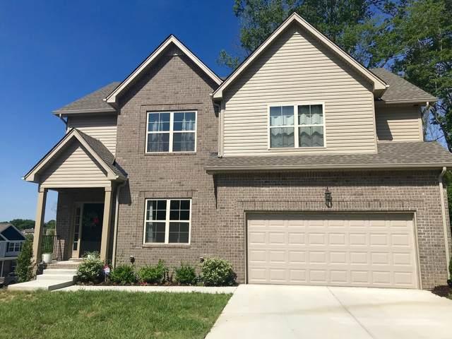 8045 Brockman Ln, Nashville, TN 37211 (MLS #RTC2275530) :: DeSelms Real Estate