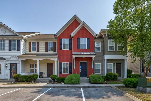 1382 Rural Hill Rd #313, Antioch, TN 37013 (MLS #RTC2275531) :: DeSelms Real Estate