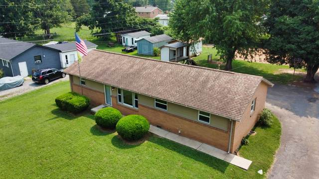 8 Lasalle St, Clarksville, TN 37042 (MLS #RTC2275534) :: DeSelms Real Estate