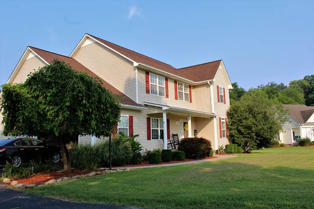117 Carr Dr, Spring Hill, TN 37174 (MLS #RTC2275538) :: DeSelms Real Estate