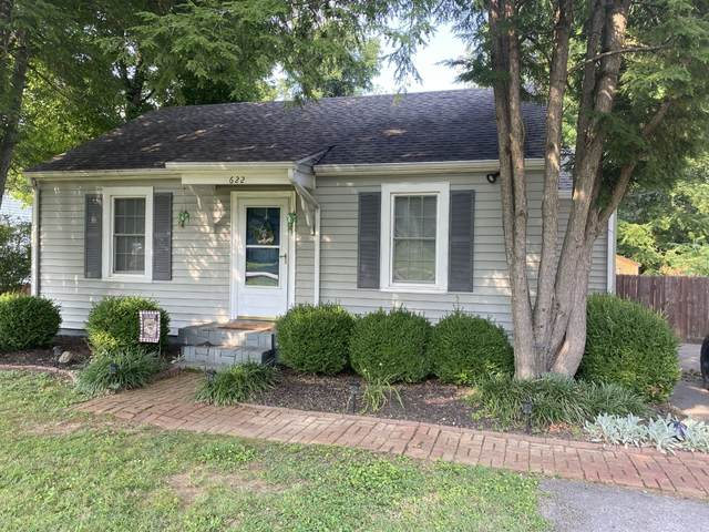622 Kingwood Dr, Murfreesboro, TN 37129 (MLS #RTC2275539) :: Your Perfect Property Team powered by Clarksville.com Realty