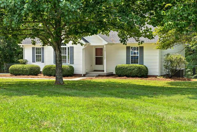 2026 Shawnee Ln, Greenbrier, TN 37073 (MLS #RTC2275551) :: Your Perfect Property Team powered by Clarksville.com Realty