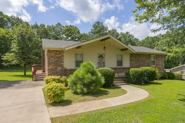4256 Bellview Dr, Nunnelly, TN 37137 (MLS #RTC2275566) :: Nashville on the Move