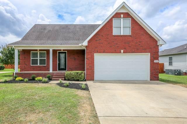 4907 Court Dr, Murfreesboro, TN 37128 (MLS #RTC2275571) :: Nashville on the Move