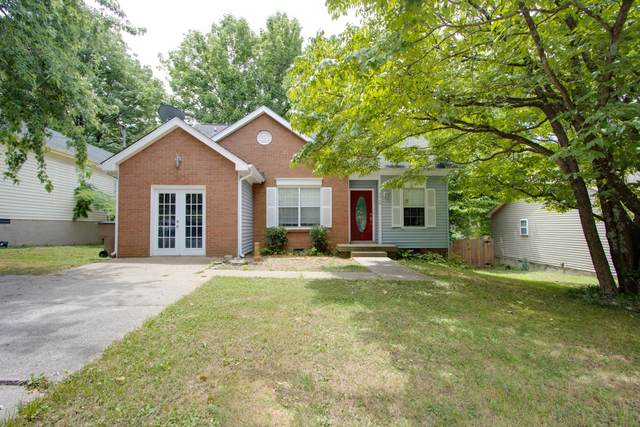 3968 Atkins Dr, Nashville, TN 37211 (MLS #RTC2275576) :: DeSelms Real Estate