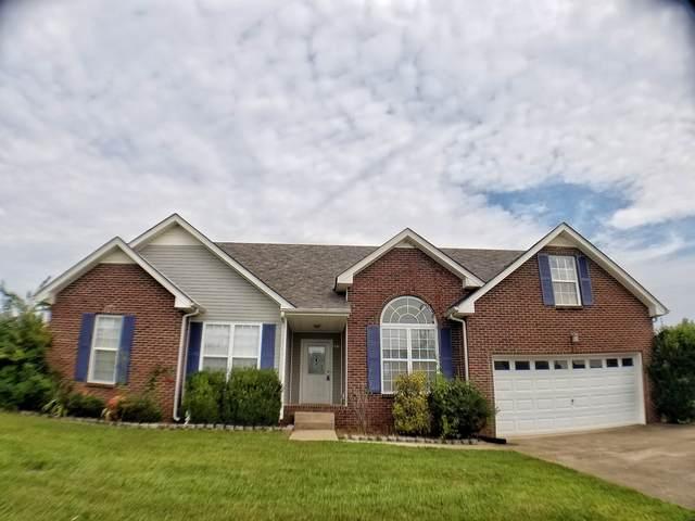 681 Fallbrook Ln, Clarksville, TN 37040 (MLS #RTC2275579) :: DeSelms Real Estate