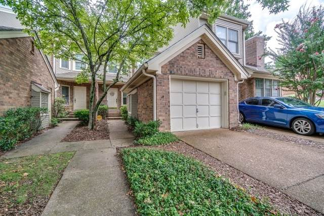 527 Belair Way, Nashville, TN 37215 (MLS #RTC2275586) :: Your Perfect Property Team powered by Clarksville.com Realty