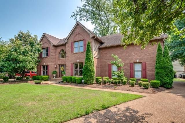 425 Chelsey Cv, Franklin, TN 37064 (MLS #RTC2275591) :: Candice M. Van Bibber | RE/MAX Fine Homes