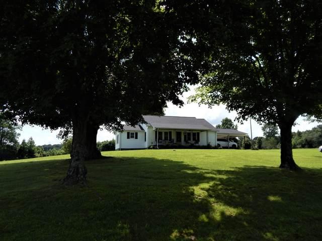 5115 Jackson Cemetery Rd, Cypress Inn, TN 38452 (MLS #RTC2275596) :: Nashville on the Move
