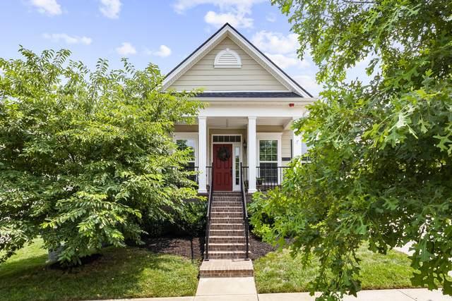 8023 Brookpark Ave, Franklin, TN 37064 (MLS #RTC2275611) :: Nashville on the Move