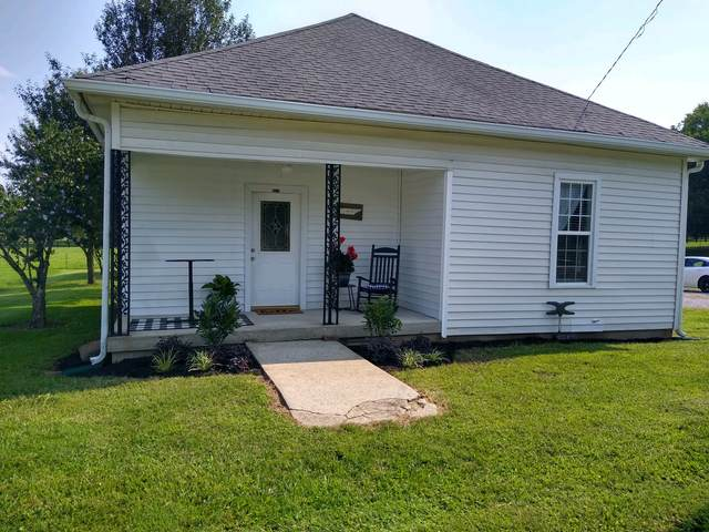 6610 3rd St, College Grove, TN 37046 (MLS #RTC2275613) :: Nashville Home Guru