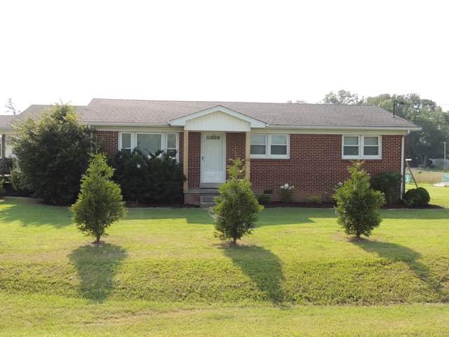 4963 Highway 43 N, Mount Pleasant, TN 38474 (MLS #RTC2275650) :: Nelle Anderson & Associates