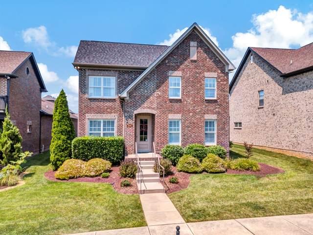 1086 Mcmahan Dr N, Gallatin, TN 37066 (MLS #RTC2275653) :: Village Real Estate