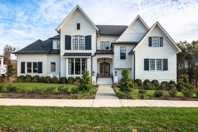 7388 Harlow Dr, College Grove, TN 37046 (MLS #RTC2275654) :: Nashville Home Guru