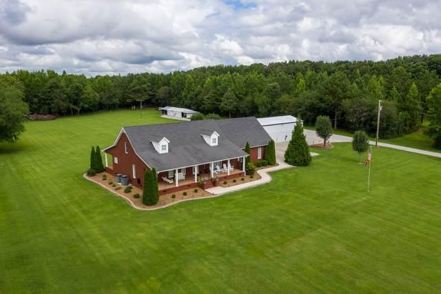 847 Maple Bend Rd, Winchester, TN 37398 (MLS #RTC2275656) :: Amanda Howard Sotheby's International Realty