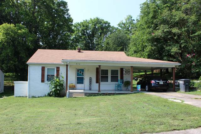 516 Hatcher Dr, Fayetteville, TN 37334 (MLS #RTC2275659) :: FYKES Realty Group