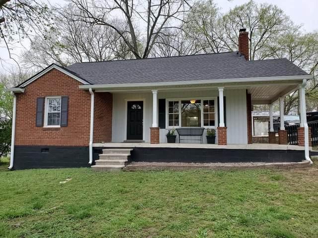 505 15th St W, Columbia, TN 38401 (MLS #RTC2275666) :: Oak Street Group
