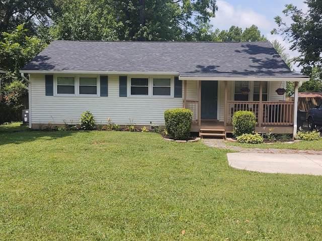 1007 Nancy Dr, Murfreesboro, TN 37129 (MLS #RTC2275669) :: Nashville on the Move