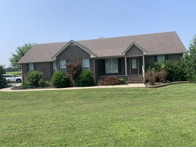 1007 Robert Elder Ct, Cedar Hill, TN 37032 (MLS #RTC2275679) :: Your Perfect Property Team powered by Clarksville.com Realty