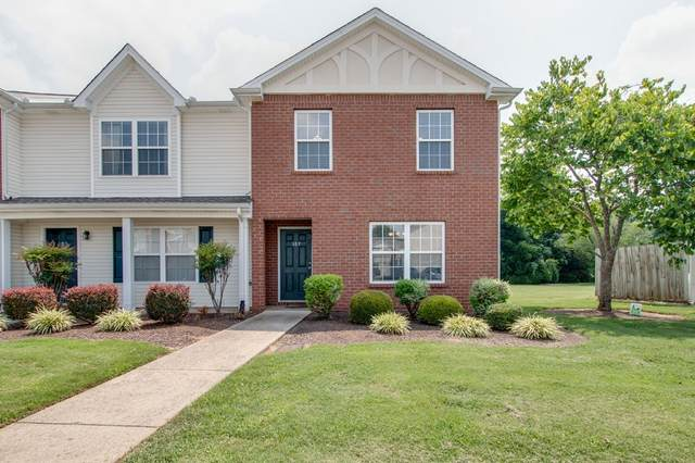 387 Shoshone Pl, Murfreesboro, TN 37128 (MLS #RTC2275689) :: Amanda Howard Sotheby's International Realty