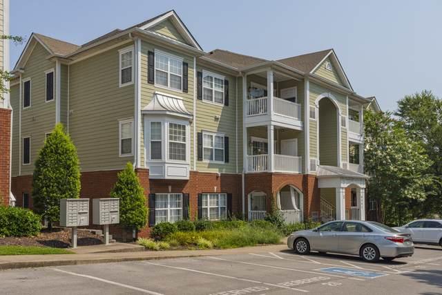 8043 Bienville Dr #11, Nashville, TN 37211 (MLS #RTC2275692) :: RE/MAX Fine Homes