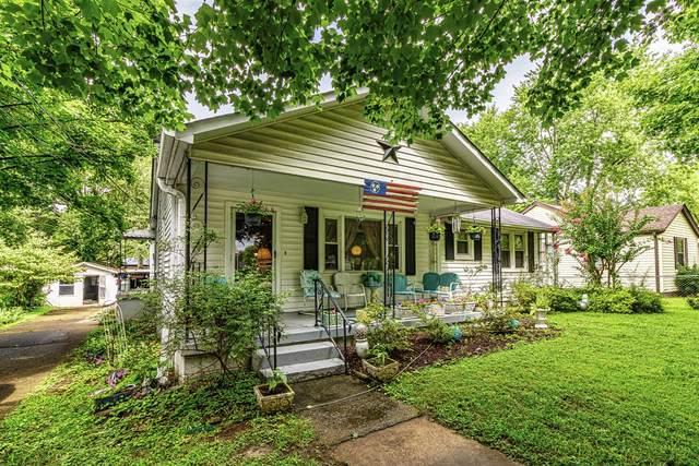 1904 Morris Ave, Columbia, TN 38401 (MLS #RTC2275697) :: Nashville on the Move