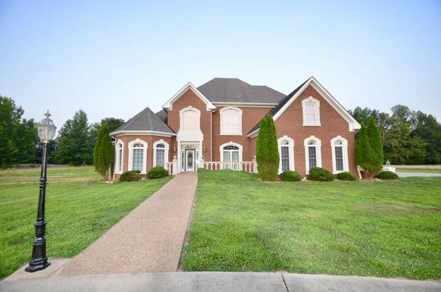 865 Butts Rd, Clarksville, TN 37042 (MLS #RTC2275704) :: Oak Street Group