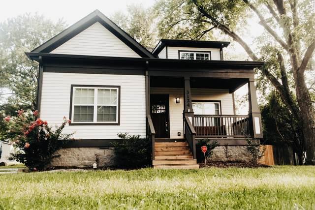 3124 Earhart Rd, Hermitage, TN 37076 (MLS #RTC2275712) :: Nashville Home Guru