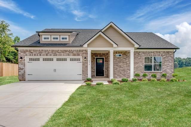 330 Wyburn Place (Lot 74), Burns, TN 37029 (MLS #RTC2275716) :: Team Wilson Real Estate Partners
