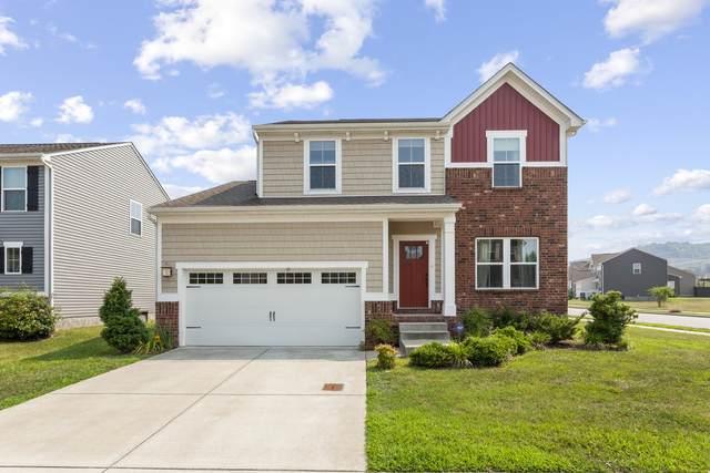 1600 Brockton Ln, Nashville, TN 37221 (MLS #RTC2275719) :: Team Wilson Real Estate Partners