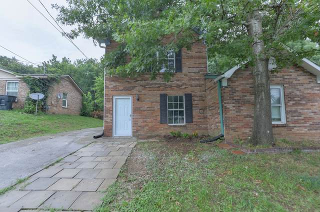 520 Maxine Dr, Antioch, TN 37013 (MLS #RTC2275723) :: FYKES Realty Group