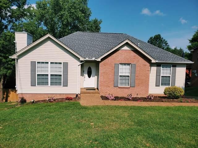 252 Cedarview Dr, Antioch, TN 37013 (MLS #RTC2275727) :: FYKES Realty Group