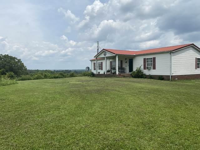 418 George Durham Rd, Westmoreland, TN 37186 (MLS #RTC2275728) :: The Huffaker Group of Keller Williams