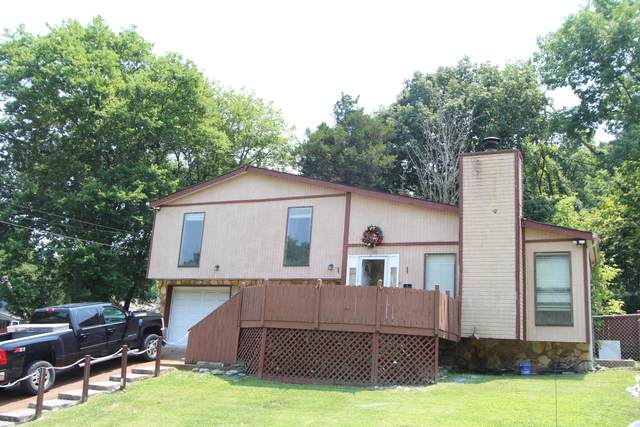105 Vickey Ct, Nashville, TN 37211 (MLS #RTC2275730) :: DeSelms Real Estate