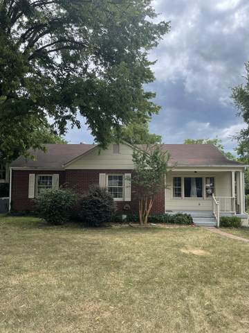 111 Campus Dr, Hendersonville, TN 37075 (MLS #RTC2275749) :: RE/MAX Homes and Estates, Lipman Group