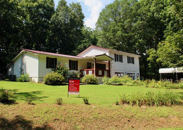1414 Cc Rd, Kingston Springs, TN 37082 (MLS #RTC2275759) :: Movement Property Group