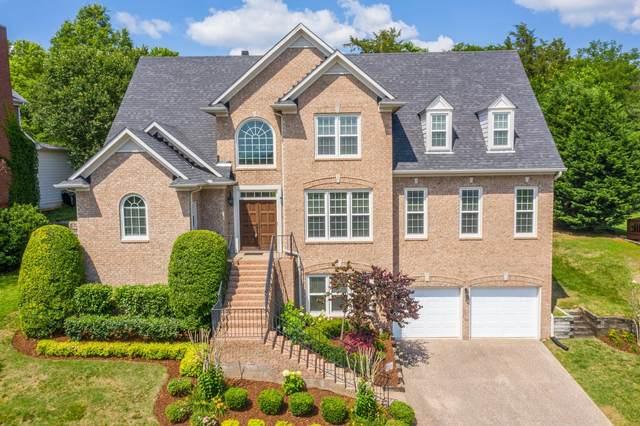 148 Broadwell Cir, Franklin, TN 37067 (MLS #RTC2275761) :: Nashville Home Guru