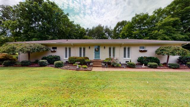 119 Beechlawn Dr, Franklin, TN 37064 (MLS #RTC2275767) :: The Helton Real Estate Group