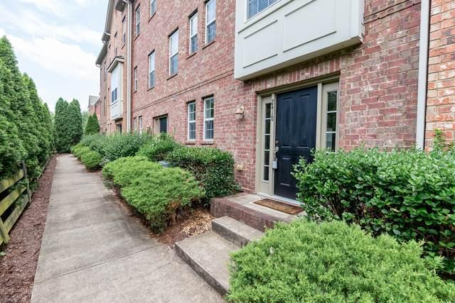 2418 Anson Ln, Nashville, TN 37211 (MLS #RTC2275773) :: RE/MAX Fine Homes