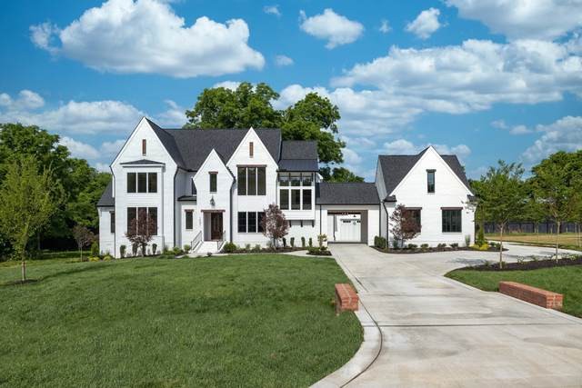 1 Leipers Creek Rd, Franklin, TN 37064 (MLS #RTC2275776) :: Nashville on the Move